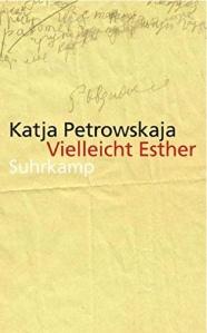 Cover_Petrowskaja_Vielleicht_TB