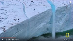 Grönland schmilzt dramatisch